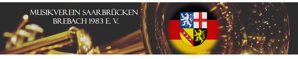 Musikverein Saarbrücken Brebach